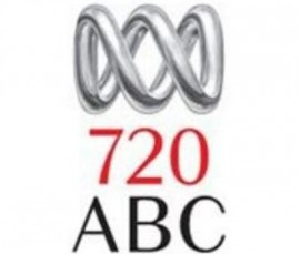 ABC 720 Breakfast with Eoin Cameron