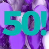 Samaritans turn 50!